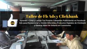 Lee más sobre el artículo Clickbank y facebook ads la combinación perfecta