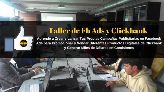 Clickbank y facebook ads la combinación perfecta