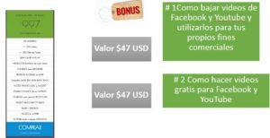 Maestria 21X Bono 4
